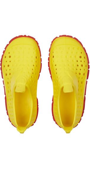 speedo Jelly Lapset Varvassandaalit , keltainen/punainen